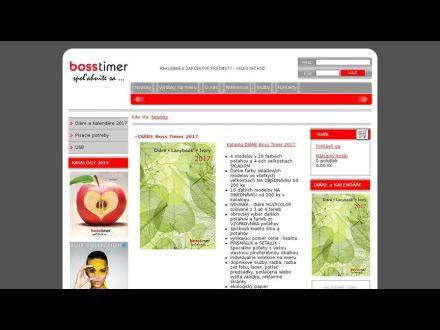 www.bosstimer.sk