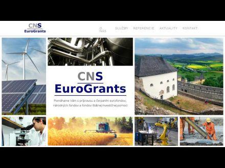 www.cns-e.eu