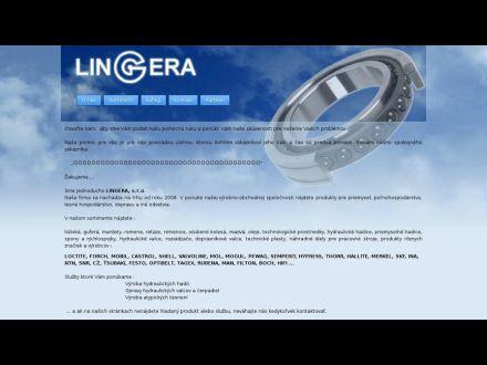 www.lingera.sk