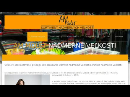 www.ammolet.sk