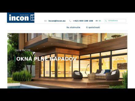 www.incon.sk