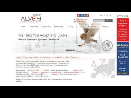 www.alvey.cz