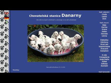 www.danarny.cz