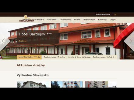 www.drazobnik.sk