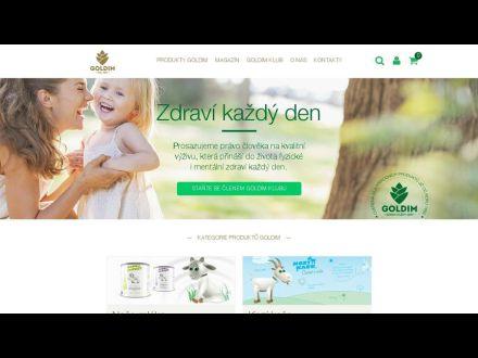 www.goldim.cz