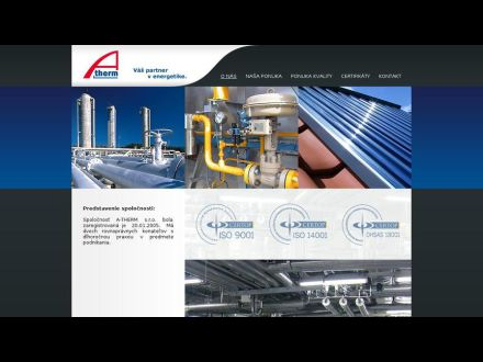 www.a-therm.sk