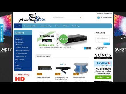 www.premiumstore.sk