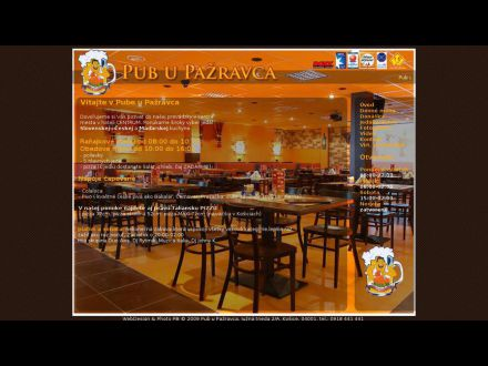www.pubupazravca.sk