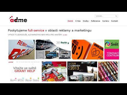 www.adme.cz