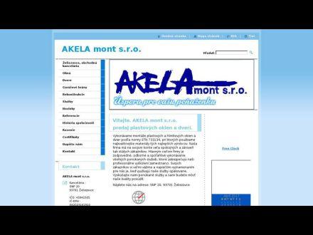 www.akelaokna.sk