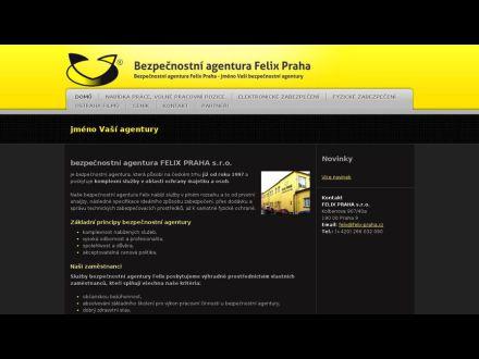 www.felix-praha.cz
