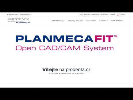 www.prodenta.cz