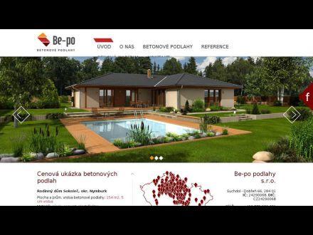 www.be-po.cz