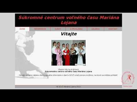 www.marianlojan.sk