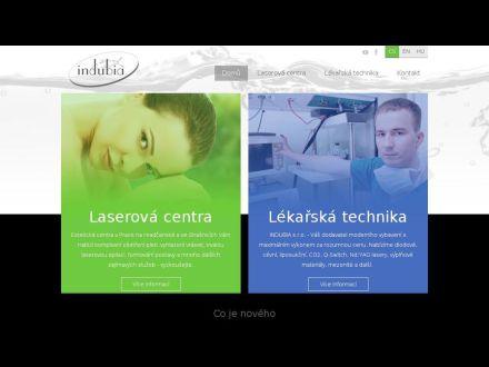 www.indubia.cz
