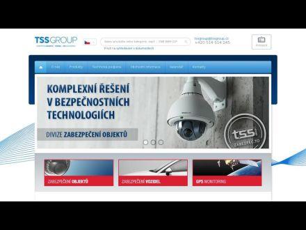 www.tssgroup.cz