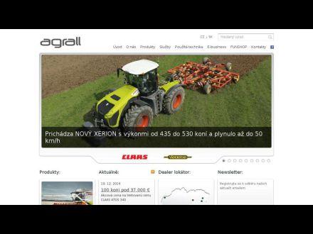 www.agrall.sk