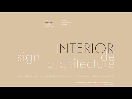www.architecture-interior.sk