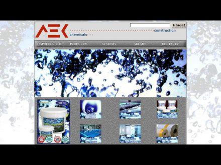 www.aek.sk