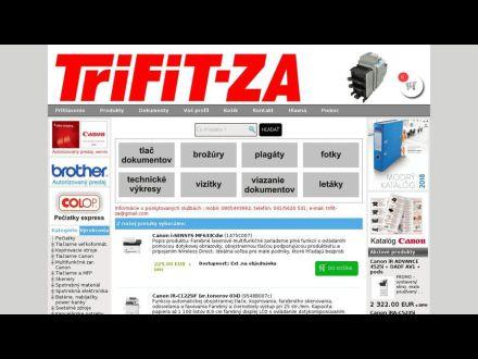 www.trifit-za.sk