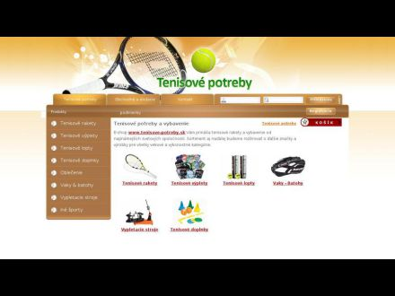 www.tenisove-potreby.sk