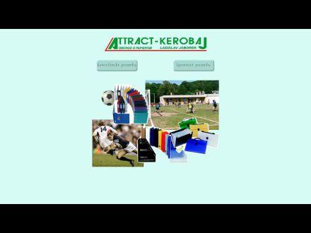 www.attract-kerobaj.sk