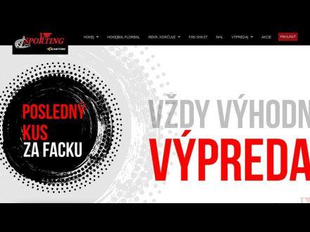 www.l-sporting.sk