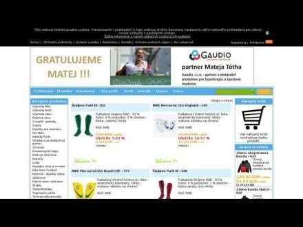 www.gaudio.sk