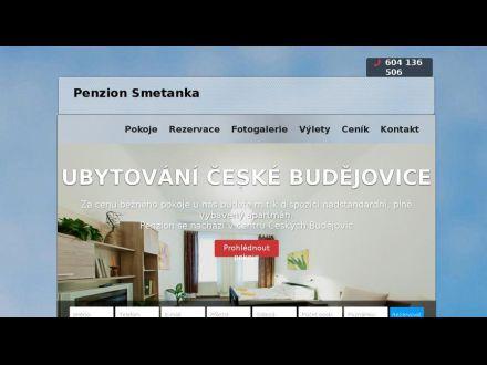 www.penzion-cbudejovice.cz