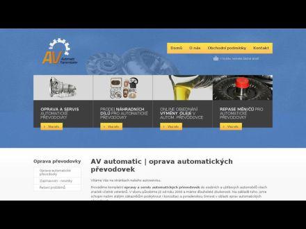 www.opravaprevodovky.cz