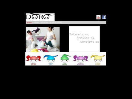 www.dorodizajn.sk