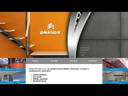 www.pkinox.sk