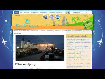 www.putnickezajazdy.sk