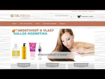 www.rautech.sk