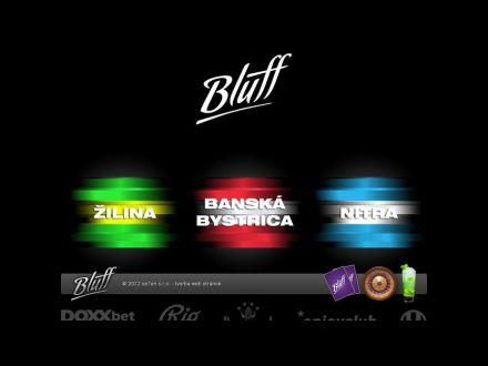 www.bluffpokerclub.sk