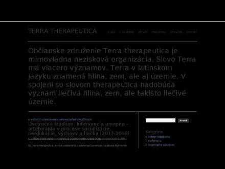 www.terratherapeutica.sk