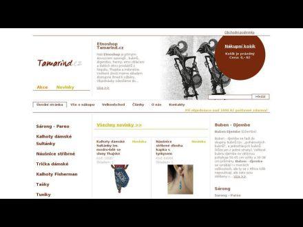 www.tamarind.cz