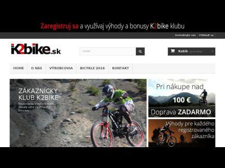 www.k2bike.sk