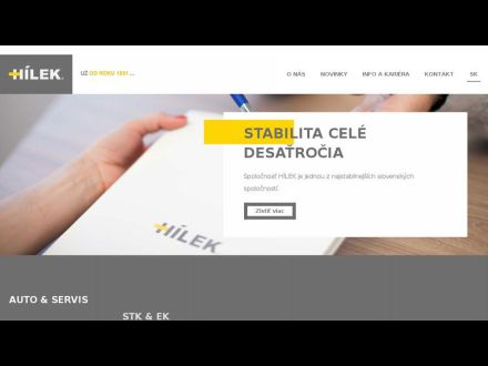 www.hilek.sk