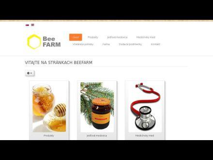 www.beefarm.sk