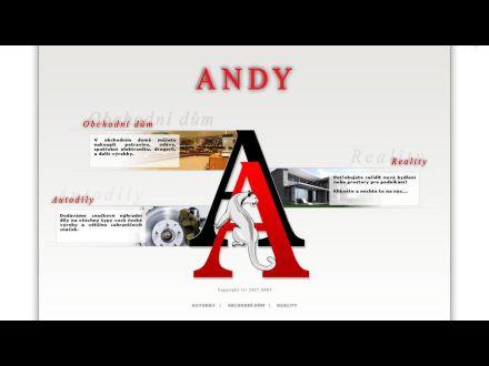 www.odandy.cz