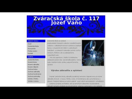 www.vanzvar.sk