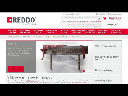 www.reddo.cz