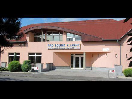 1111, s.r.o. - PRO SOUND & LIGHT obr. 5