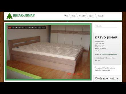 www.drevo-jomap.sk