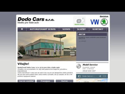 www.dodocars.sk