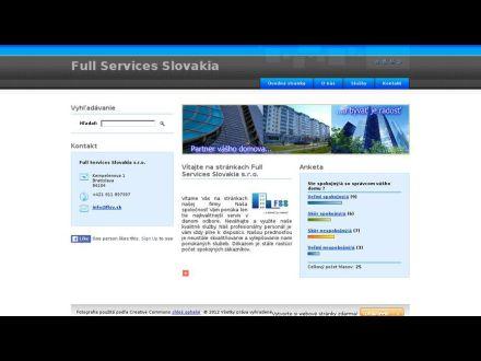 www.flsv.sk