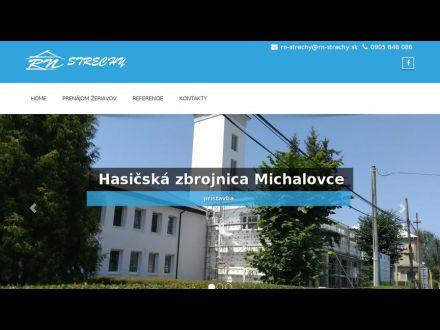 www.rn-strechy.sk