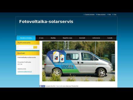 www.fotovoltaika-solarservis.sk