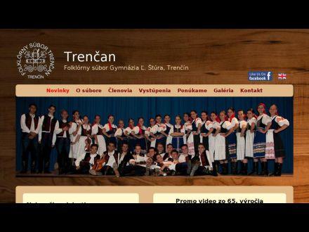 www.fstrencan.sk